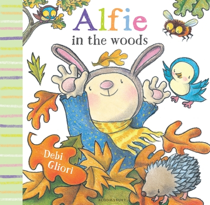 BOOK NEW Alfie in the Woods by Gliori,Debi;Gliori,Debi (2017)